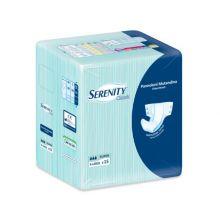 Pannoloni Serenity Classic A Mutanda Assorbenza Super Taglia XL 15 Pezzi Pannoloni per anziani