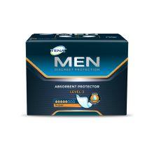 Tena Men Livello 3 Da 16 Pezzi Assorbenti per uomo