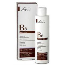 Vebix Phytamin Shampoo  Shampoo capelli secchi e normali