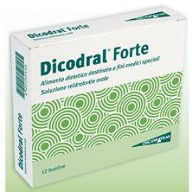 Dicodral Forte 12 Bustine