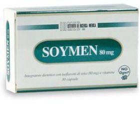 SOYMEN 30CPS Menopausa
