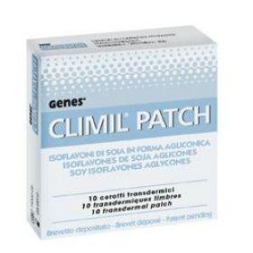 CLIMIL PATCH TRANSDERM 10 CEROTTI Menopausa