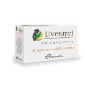 EVESTREL 60 COMPRESSE Menopausa