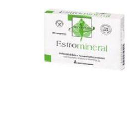 Estromineral 20 Compresse Menopausa