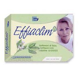 Effiaclim 30 Compresse Menopausa