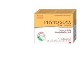 PHYTOSOYA 35MG 60 CAPSULE DA 27G Menopausa