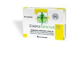 Estromineral Fit 20 Compresse Menopausa