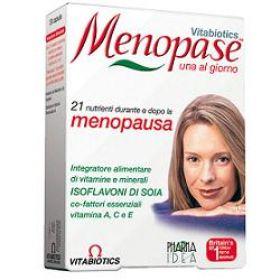 MENOPASE 30CPS Menopausa