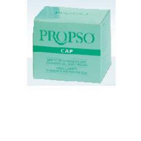 PROPSO IMPACCO CAP 150ML Maschere per capelli