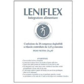 LENIFLEX 20 COMPRESSE DA 1,15G Ossa e articolazioni