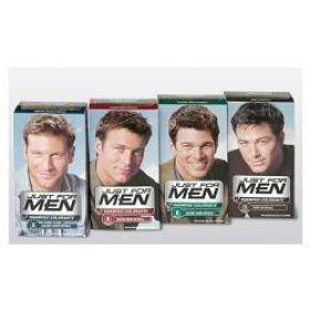 JUST FOR MEN SHAMPOO COLORANTE UOMO COLORE NERO 30ML Tinte per capelli
