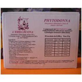 PHYTODONNA 50CPR Menopausa