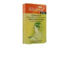 CLIMA ACTIV PLUS 30 CAPSULE Menopausa