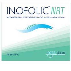 Inofolic NRT 30 Bustine Menopausa