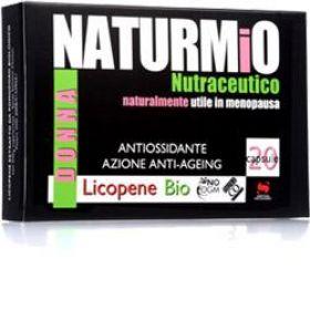 NATURMIO DONNA 20 CAPSULE Menopausa
