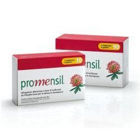 Promensil 30 Compresse Menopausa