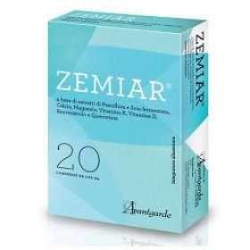 Zemiar 20 Compresse 933160400 Menopausa
