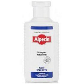 ALPECIN SHAMPOO CONCENTRATO ANTIFORFORA 200ML Shampoo antiforfora