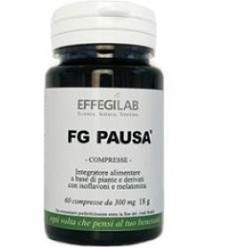 FG Pausa 60 Compresse Menopausa