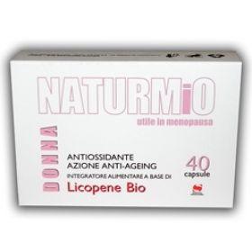 NATURMIO DONNA 40CPS Menopausa