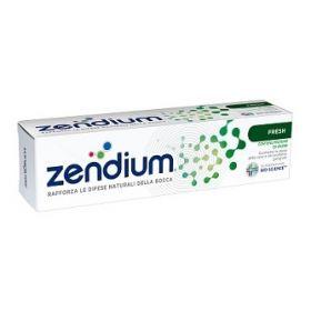 ZENDIUM DENTIF FRESH BREATH 75 Dentifrici