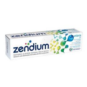 Zendium Dentifricio Junior 75 ml Dentifrici