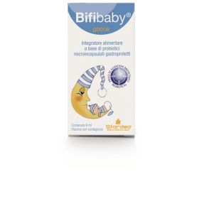 Bifibaby Flaconcino da 10ML Fermenti lattici