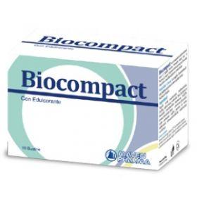 Biocompact 10 Bustine Fermenti lattici