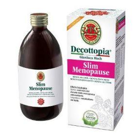 Slim Menopause 500ml Menopausa
