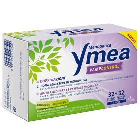 Ymea Vamp Control 64 Capsule Menopausa
