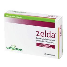 ZELDA 28CPR Menopausa