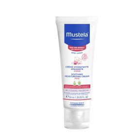 MUSTELA CREMA IDRAT LENIT 40ML Protezione pelle del bambino