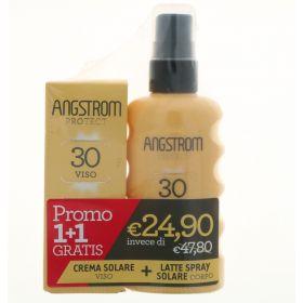 ANGSTROM BIPACCO LTT 30+VISO30 Protezioni solari