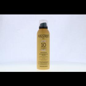 Angstrom Protect Instadry Spray Solare Corpo SPF 10 150ml Creme solari corpo