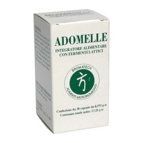 Adomelle 30 Capsule Fermenti lattici