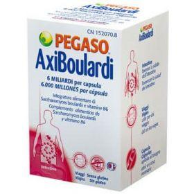 AXIBOULARDI 30 capsule Fermenti lattici