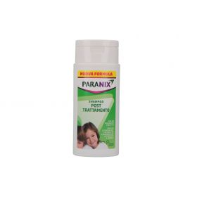 Paranix Shampoo Post Trattamento Pediculosi