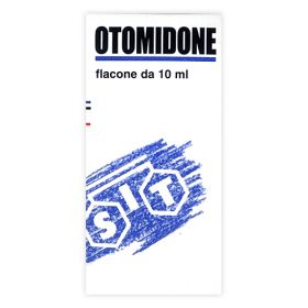 OTOMIDONE*GTT OTO 10ML Gocce otologiche