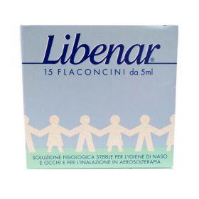 Libenar 15 Flaconcini Monodose
