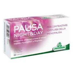Pausa Night&Day 80 Capsule 924754815 Menopausa