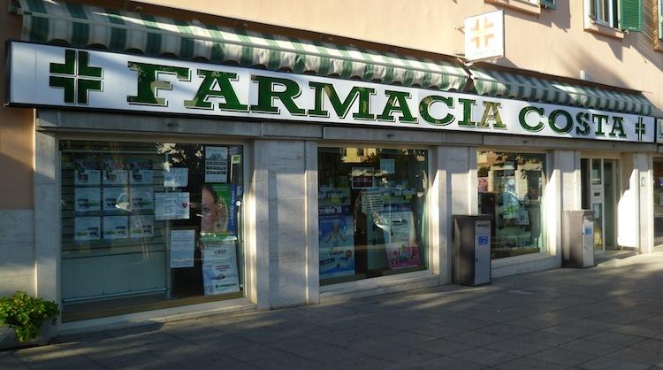 Farmacia Costa Snc