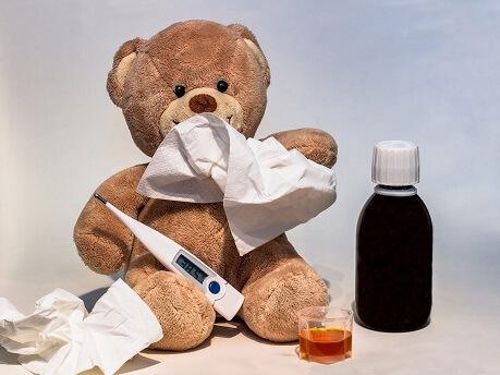 Patologie nei bambini