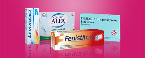 Antiallergici